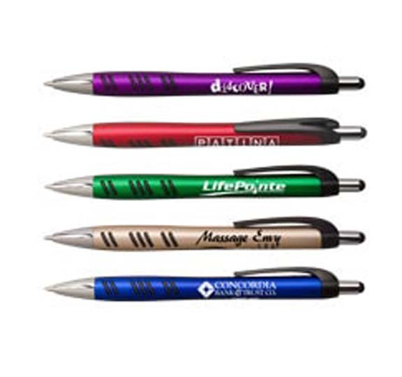 Pen #405 Mantaray