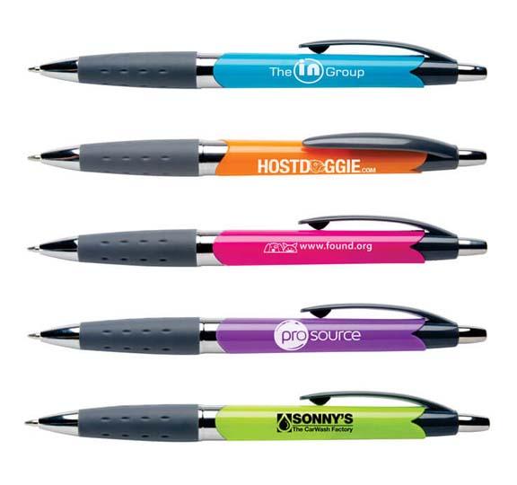 Pen #430 Torano