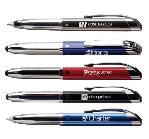 Pen #712 Quadtri