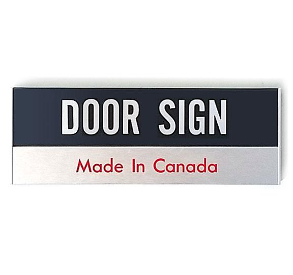 Door Signs - Room Signs