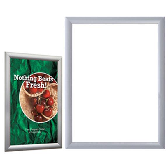 Non-Illuminated Menu Board